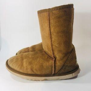 Classic Ugg Short Boots